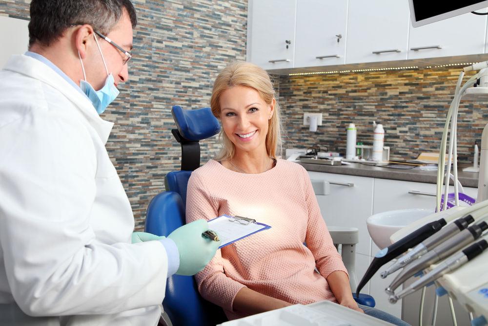 dental exam southborough ma